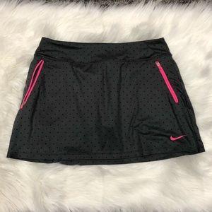 Nike Golf skort tennis skirt size medium